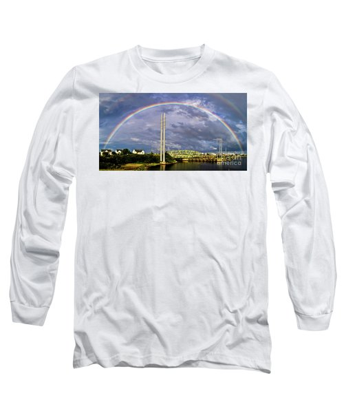 Bridge Of Hope Long Sleeve T-Shirt