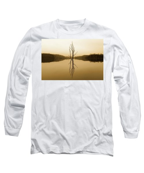 Briery Creek  Long Sleeve T-Shirt