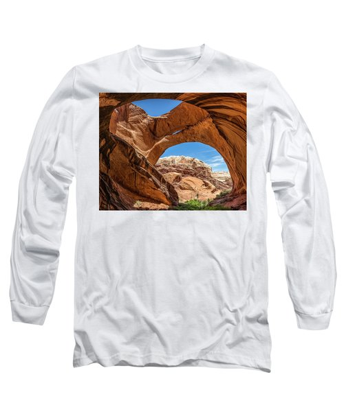 Brimhall Bridge Long Sleeve T-Shirt
