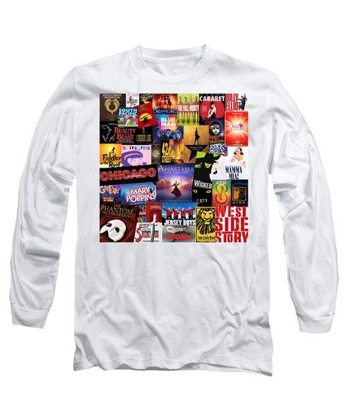 Broadway 14 Long Sleeve T-Shirt