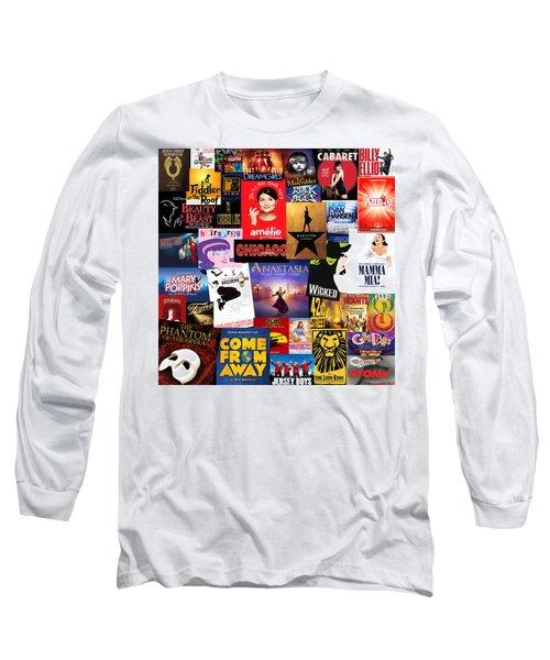 Broadway 15 Long Sleeve T-Shirt