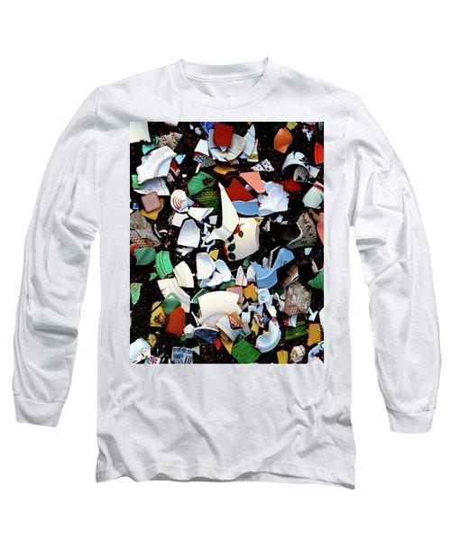 Broken Memories Long Sleeve T-Shirt