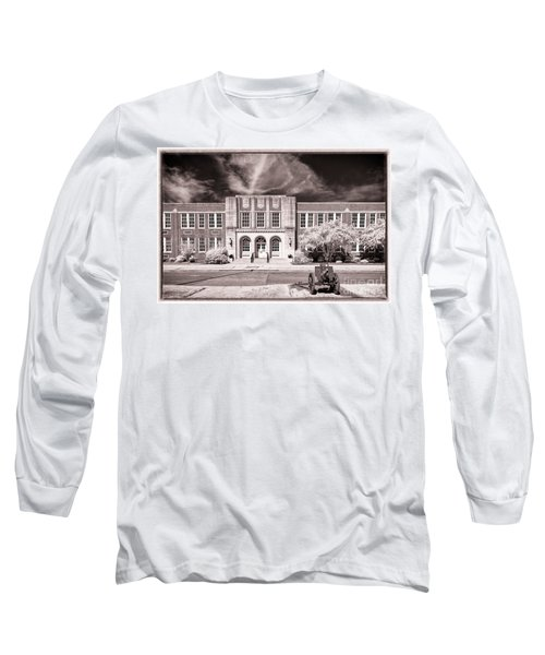Brookland - Cayce H S Long Sleeve T-Shirt