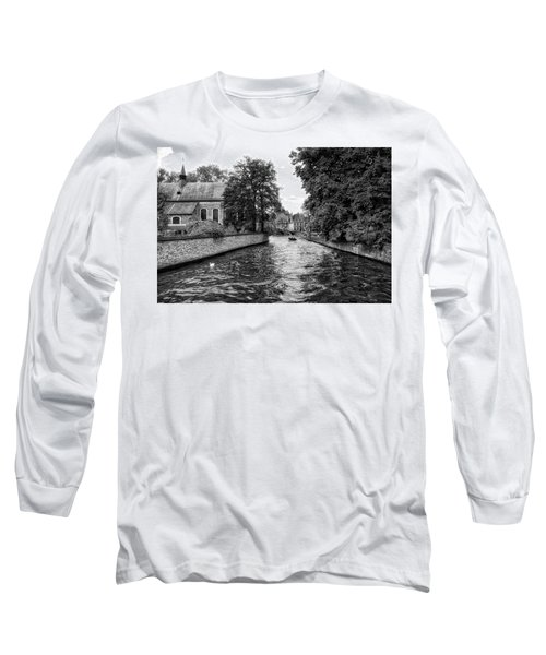Bruges Bw2 Long Sleeve T-Shirt