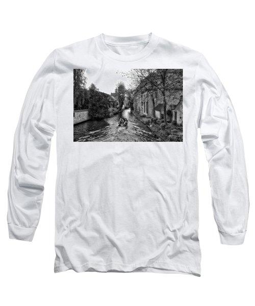 Bruges Bw4 Long Sleeve T-Shirt