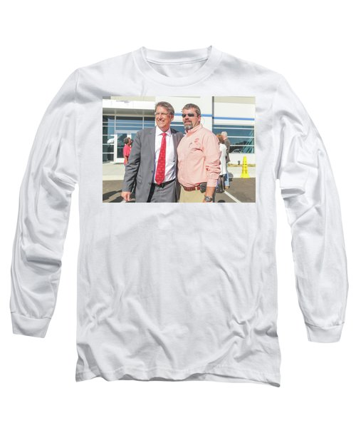 Bryan Long Sleeve T-Shirt