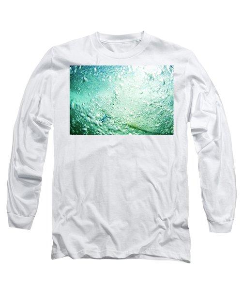 Bubbles Long Sleeve T-Shirt