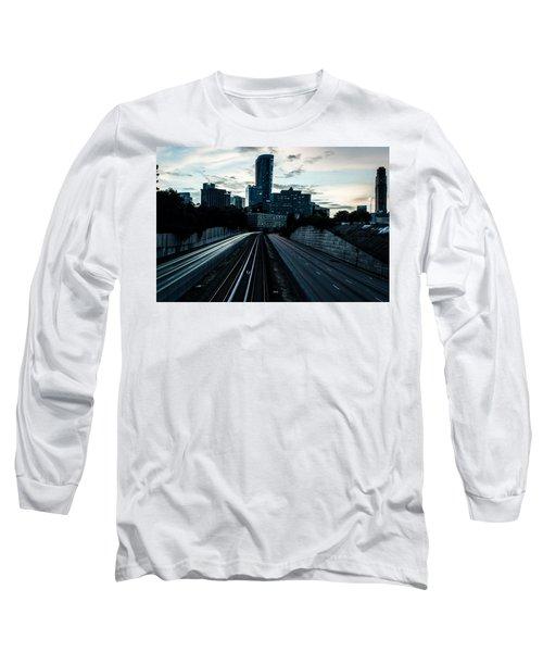 Buckhead Long Sleeve T-Shirt