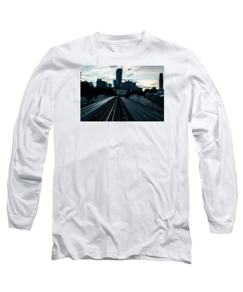 Buckhead Long Sleeve T-Shirt