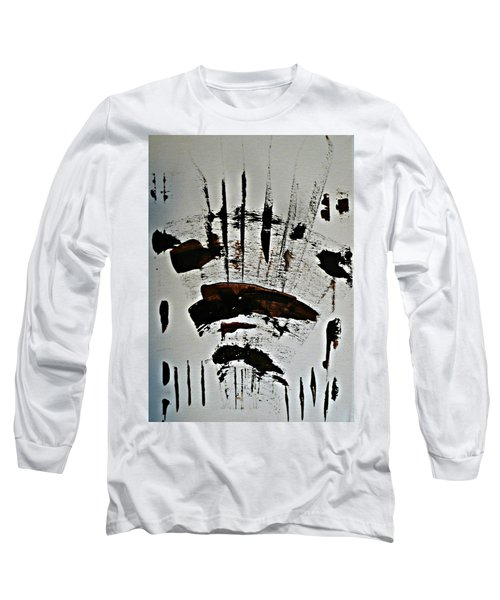 Buffalo Run Long Sleeve T-Shirt