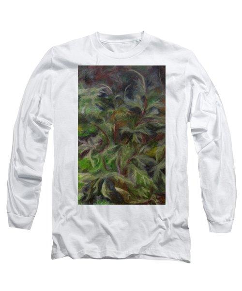 Bugbane Long Sleeve T-Shirt