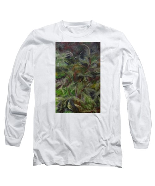 Bugbane Long Sleeve T-Shirt