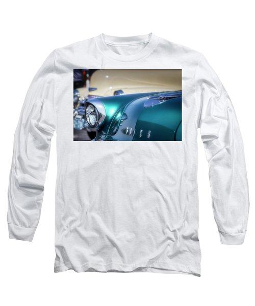 Buick Dreams Long Sleeve T-Shirt