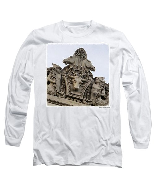 Built In 1932 As A #veterinary Long Sleeve T-Shirt