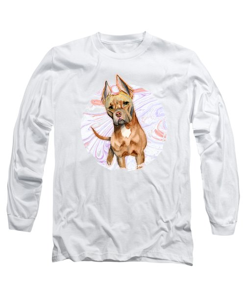 Bunny Ears 2 Long Sleeve T-Shirt