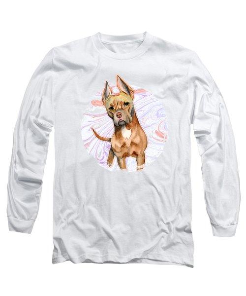 Bunny Ears 2 Long Sleeve T-Shirt