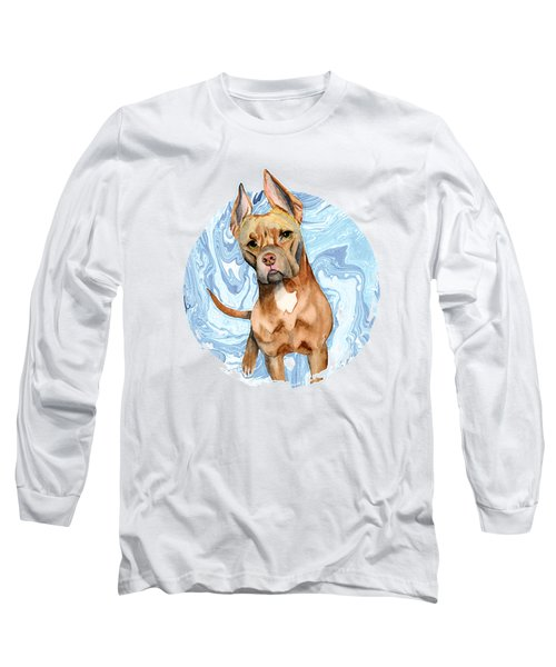Bunny Ears 5 Long Sleeve T-Shirt