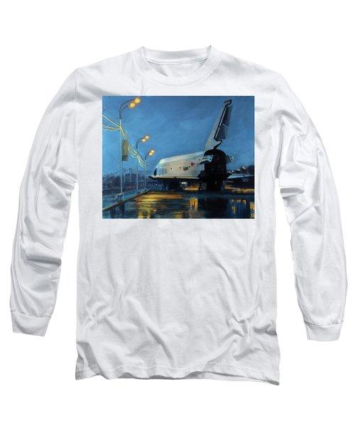 Buran Long Sleeve T-Shirt