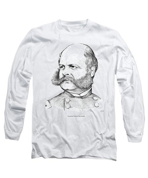 Burnside Long Sleeve T-Shirt