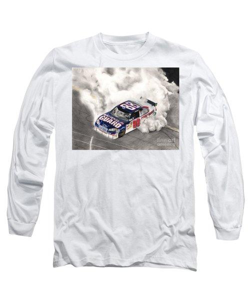 Burnt Rubber Long Sleeve T-Shirt