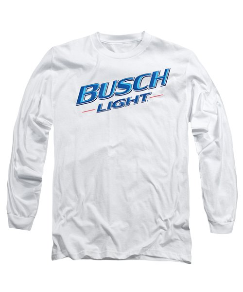 Busch Light Long Sleeve T-Shirt
