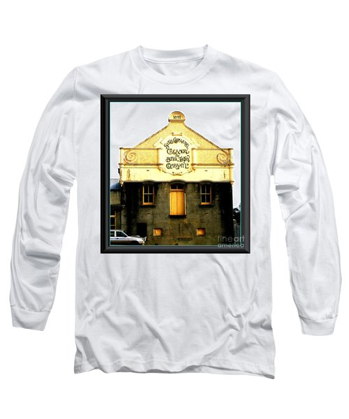 Butter Co. Long Sleeve T-Shirt