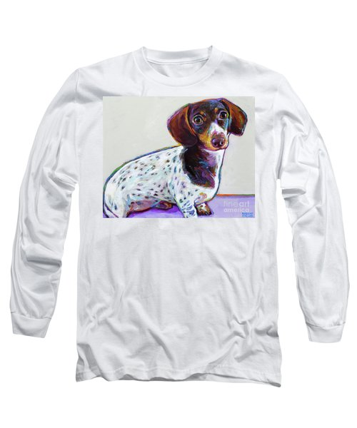 Buttercup Long Sleeve T-Shirt by Robert Phelps