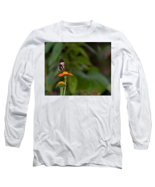 Butterfly 26 Long Sleeve T-Shirt