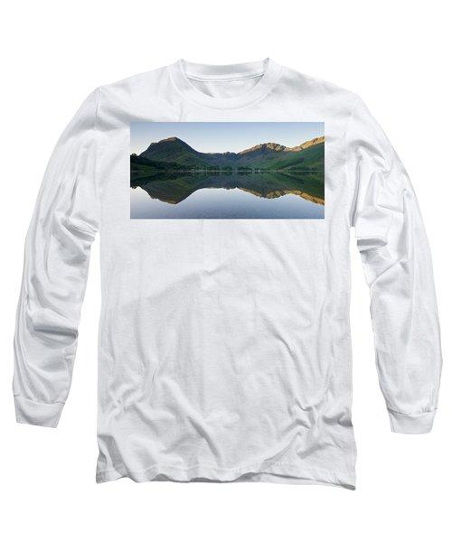 Buttermere Reflections Long Sleeve T-Shirt