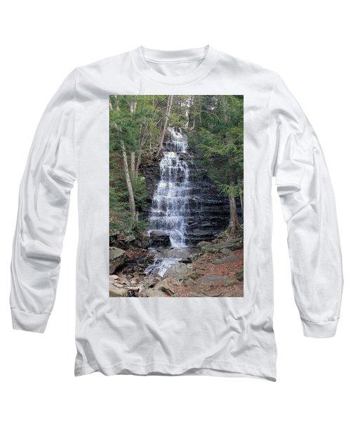 Buttermilk Falls Long Sleeve T-Shirt