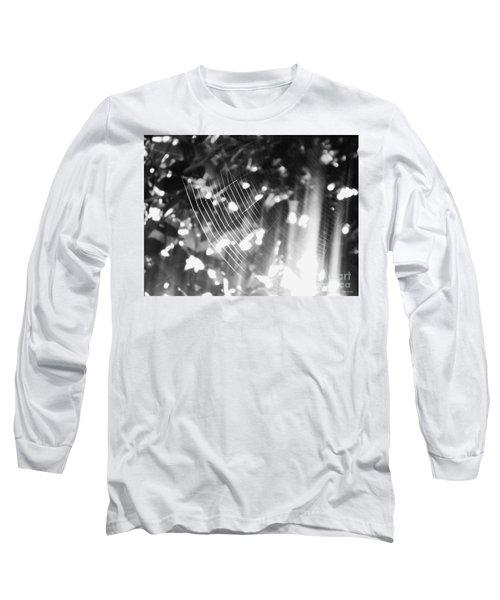 Bw Gossamer Glow Long Sleeve T-Shirt