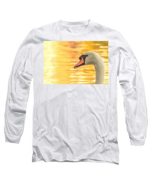 By Dawn's Light Long Sleeve T-Shirt