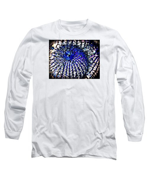 Cacti Iv Long Sleeve T-Shirt