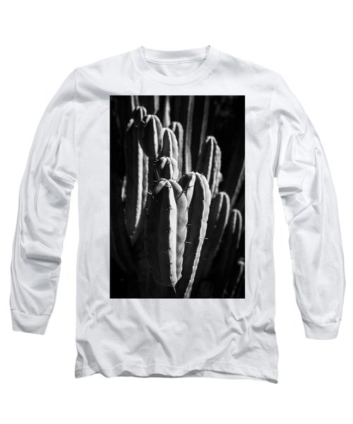 Cactus IIi Long Sleeve T-Shirt
