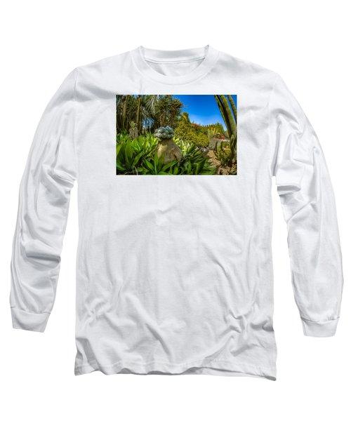Cactus Paradise Long Sleeve T-Shirt