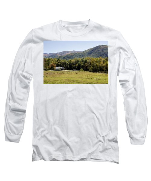 Cades Place Long Sleeve T-Shirt