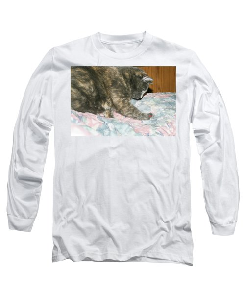 Cal-1 Long Sleeve T-Shirt