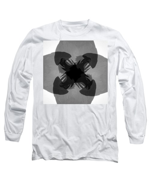 Call Of The Raptors Long Sleeve T-Shirt by David Lee Thompson