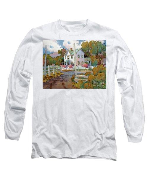 Cambria Farm Long Sleeve T-Shirt