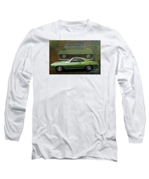 Camero Long Sleeve T-Shirt
