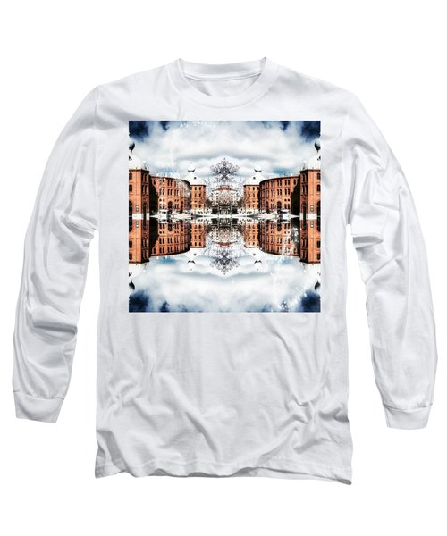 Campo Pequeno Long Sleeve T-Shirt