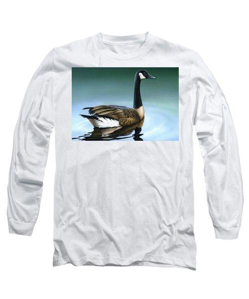 Canada Goose II Long Sleeve T-Shirt