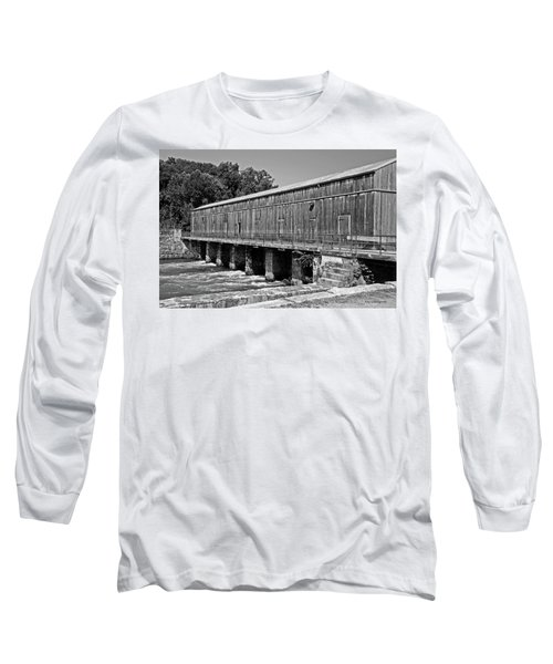 Canal Headgates Long Sleeve T-Shirt