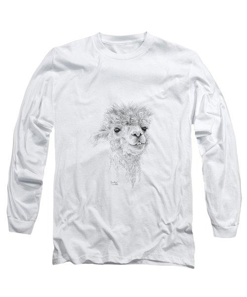 Candice Long Sleeve T-Shirt