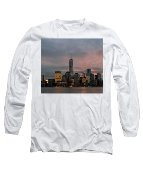 Long Sleeve T-Shirt featuring the photograph Candy  by Anthony Fields