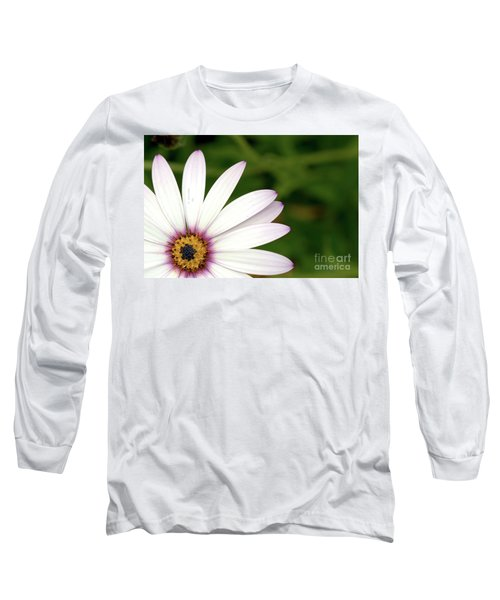 Cape Daisy Long Sleeve T-Shirt