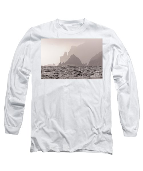 Cape Raoul Long Sleeve T-Shirt