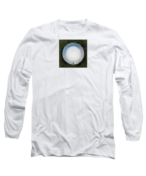 Sacred Planet - Cape Renga Long Sleeve T-Shirt