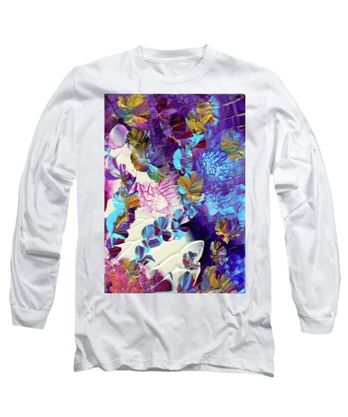Captivating Long Sleeve T-Shirt