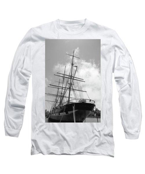 Caravel Long Sleeve T-Shirt